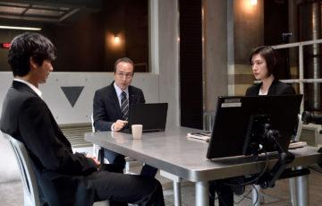 緊急取調室2・キントリ2(2017)最終回 第9話 見逃し動画配信 無料視聴 情報 感想